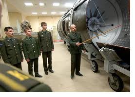 Россия удвоит пуски стратегических ракет