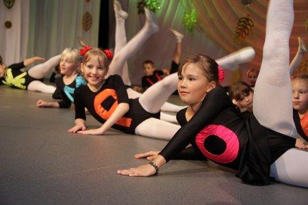 Палитра талантов 2012