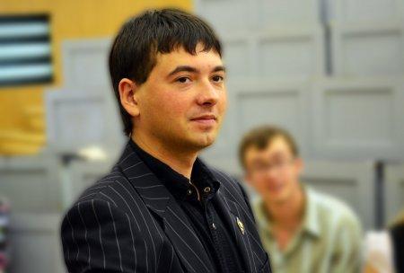 Новый эксперт на сайте - Денис Бибко