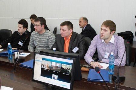 Молодежь СХК примет участие в семинаре «Город возможностей»