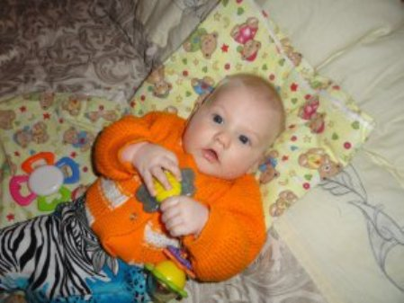 Проверкой смерти ребенка в северской больнице занялся Росздравнадзор