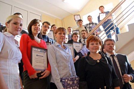 СХК и ТВЭЛ поддерживают инновационные идеи молодежи Северска
