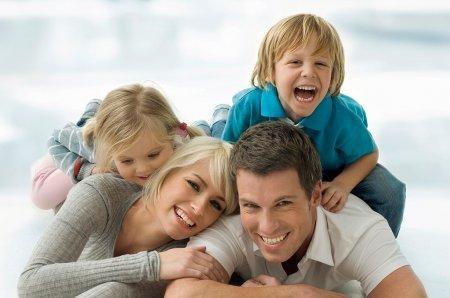 Cобрание опекунов и приемных родителей