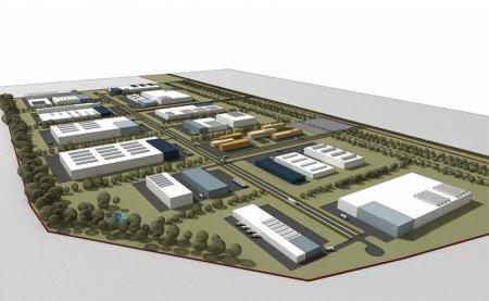 Томск приступает к созданию первого промышленного парка