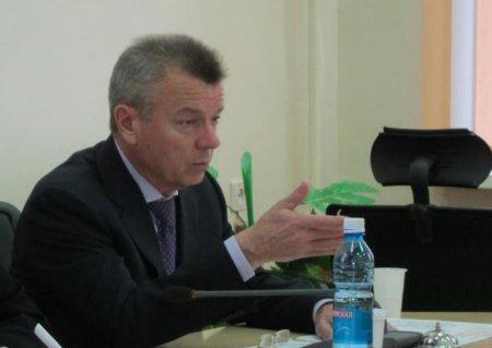 Мэр Северска снова признан виновным в совершении административного правонарушения