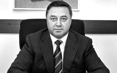 Первым заместителем Главы Администрации назначен Николай Диденко