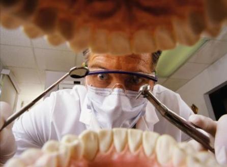 Хороший стоматолог в Северске