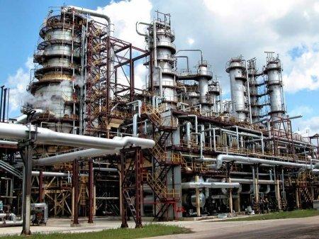 Мэрия Томска утвердила проект нефтеперерабатывающего комплекса за 70 миллиардов