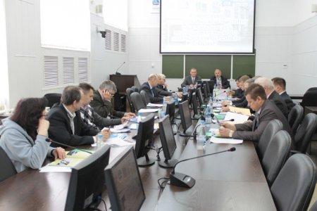 СХК представил НИЯУ МИФИ список потребностей в профессиональных компетенциях