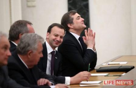 Правительство РФ: новые должности, новые лица