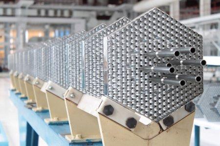 На СХК обсудили вопросы изготовления ядерного топлива нового поколения