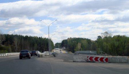 «Старый» мост откроют в начале лета