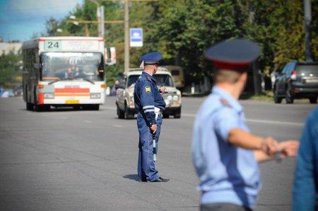 1 июня в связи с проведением праздничного шествия перекроют дорогу