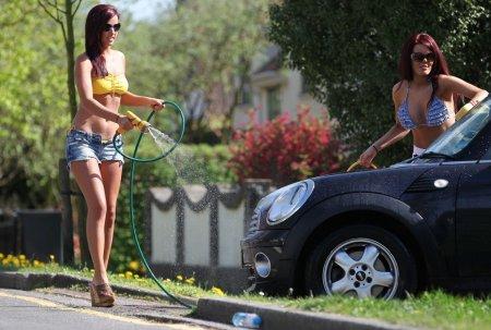 На заседании депутаты решали где можно мыть машины