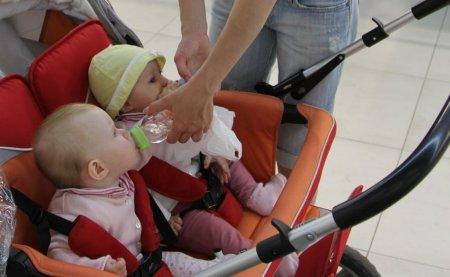 За полгода в Северске родилось 637 детей