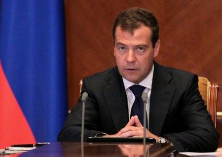 Медведев о законе №89417-6