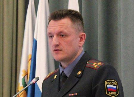 Игорь Болгов проводит личный приём граждан