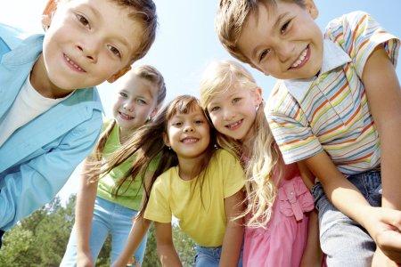 Безопасность детей - забота взрослых