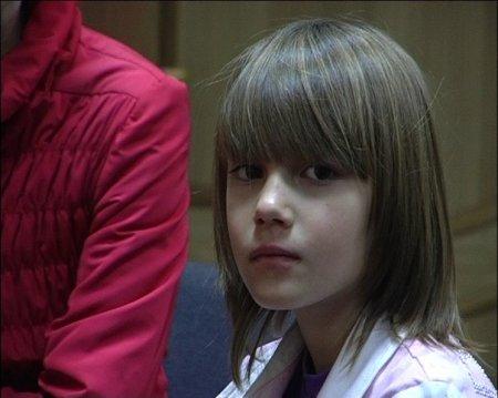 Потерявшаяся северская девочка заявила о недостатке родительского внимания