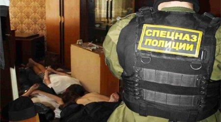 Полицейские задержали двоих безработных северчан, содержащих наркопритоны
