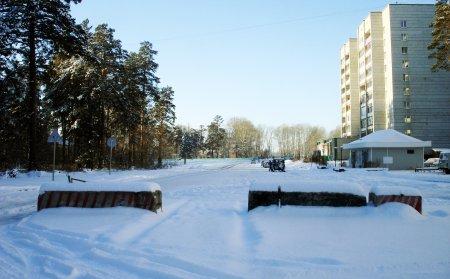 Депутаты обсудили перспективы завершения строительства дороги на улице Ленинградской