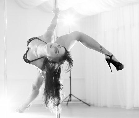 Pole Dance в Северске