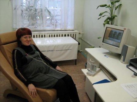 """""""Школа будущей мамы"""" в женской консультации"""