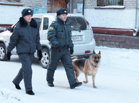 Сотрудниками полиции проведено мероприятие «Жилой сектор»