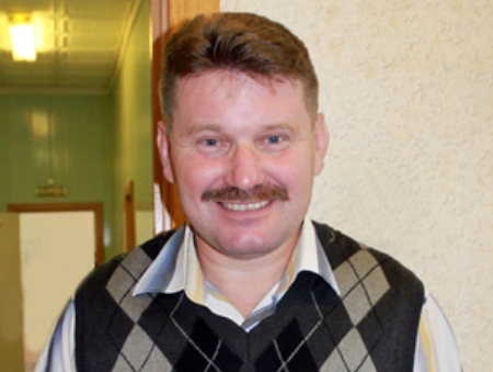 Сегодня выберут лучшего мужчину-учителя 2012 года