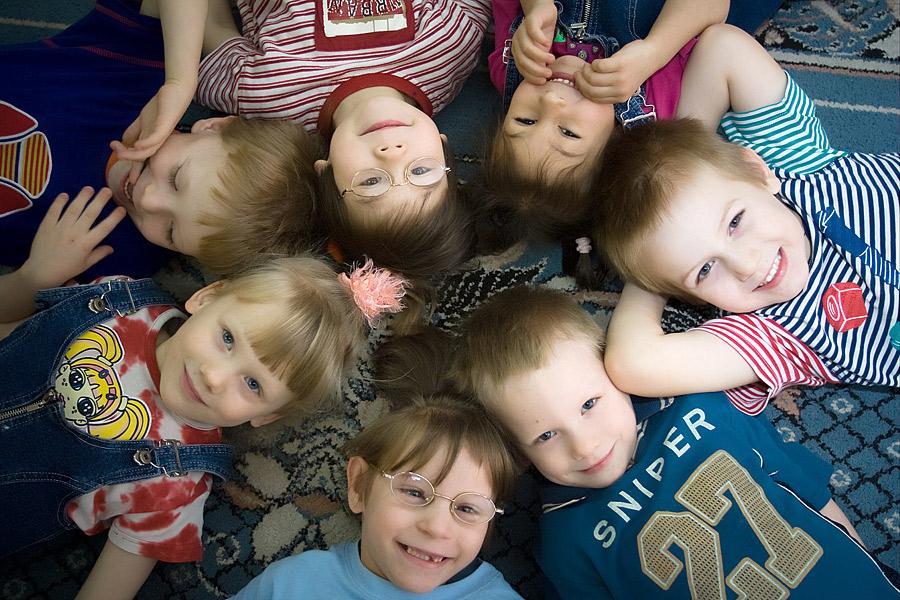 Северск объявлен победителем конкурса «Город без сирот»