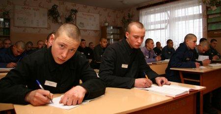 По решению суда северский подросток помещен  в центр временного содержания