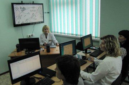 Учебный центр ССМП