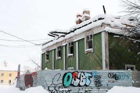 На расселение аварийного жилья потратят 27 миллионов