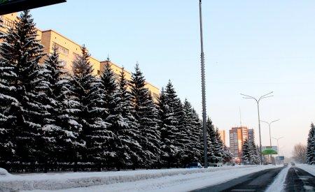 Северск признан самым безопасным городским округом в области
