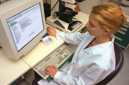 В Северске скоро появится электронная запись к врачам