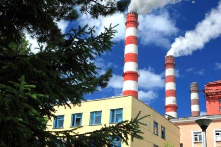 В Северске обсудили перспективы ТЭЦ СХК