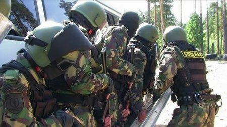 Спецназу Госнаркоконтроля разрешили операции за границей
