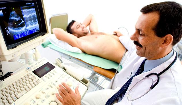 «Модернизация здравоохранения»