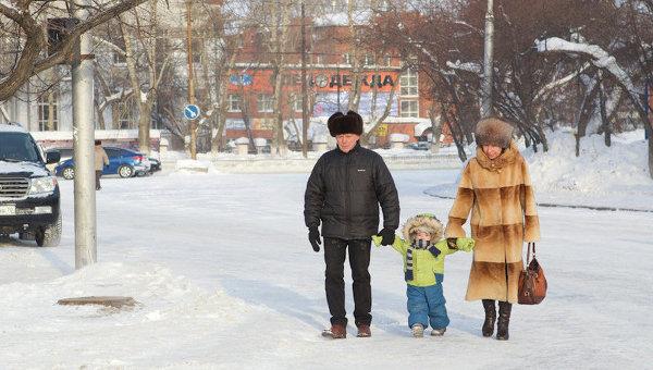 Мужчин в Томской области на 63 тысячи меньше, чем женщин