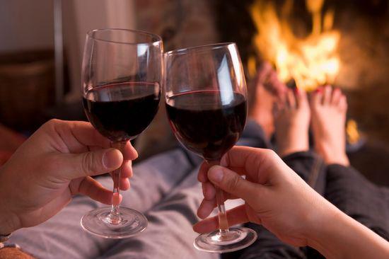 Огонь и алкоголь - несовместимы