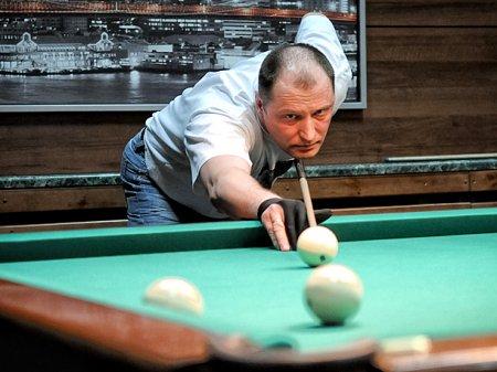 Глава администрации Северска Игорь Волков уходит