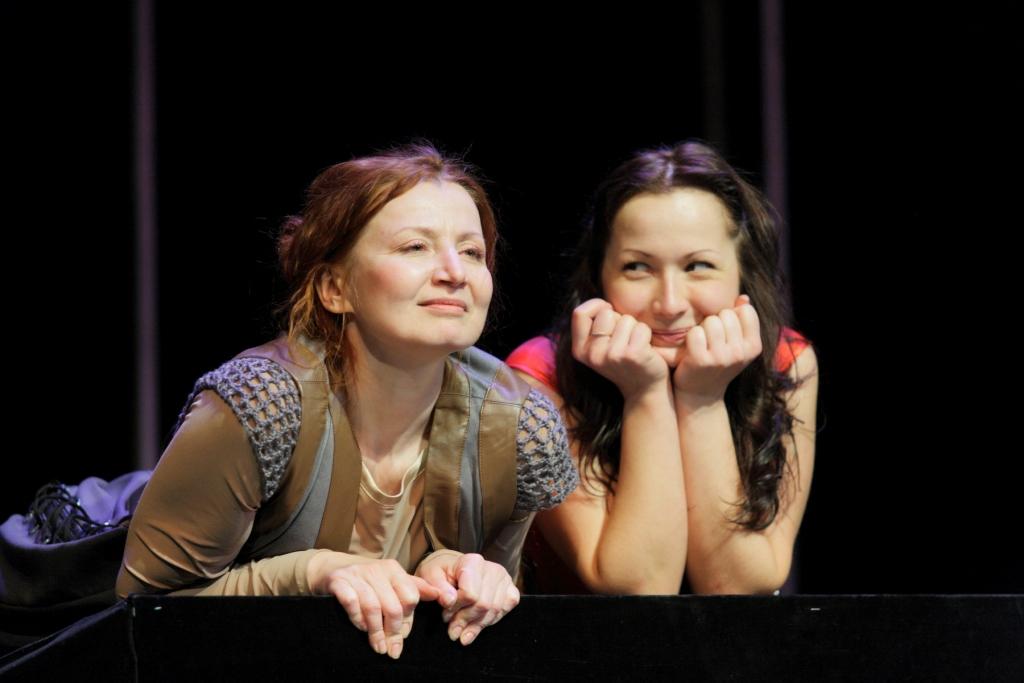 Главный спектакль о любви - «Ромео и Джульетта»