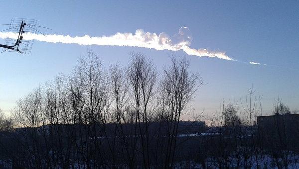 Более 250 человек пострадали в результате падения метеорита на Урале