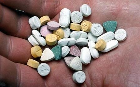 В Северске участились случаи сбыта наркотиков в образовательных учреждениях
