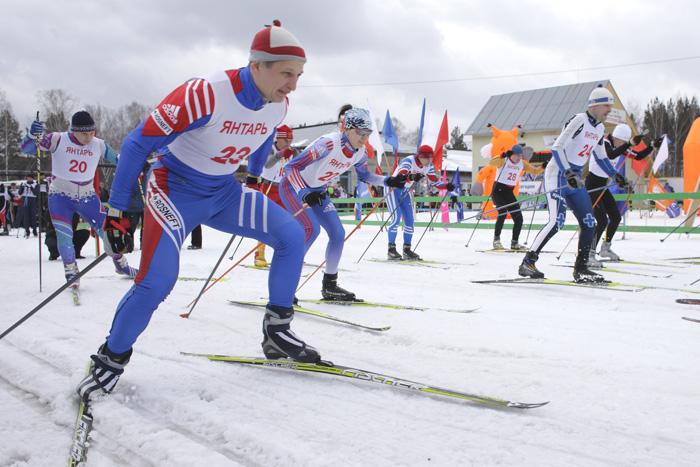 СХК готовится к проведению Кубка Сибири