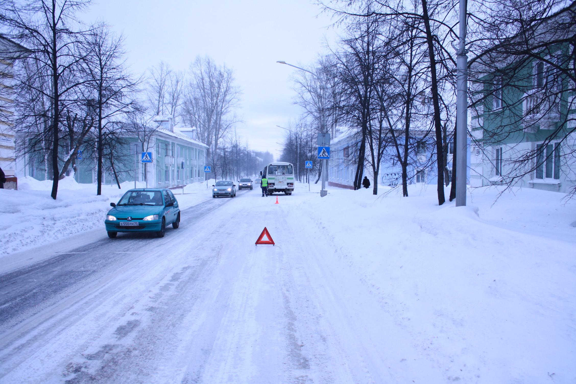 За один день сбили двух пешеходов. Будьте внимательны на дорогах!