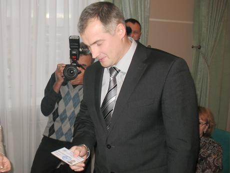 """А.Власов: """"КПК Думы не коллегиальный орган..."""""""