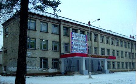 В Северске педагог избивал детей в кадетском корпусе
