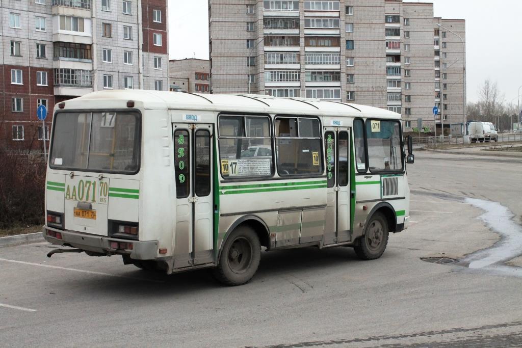 Контроль за осуществлением пассажирских перевозок