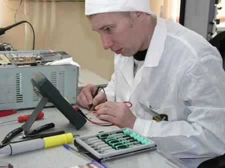 Депутат госдумы считает, что Северск может претендовать на статус наукограда